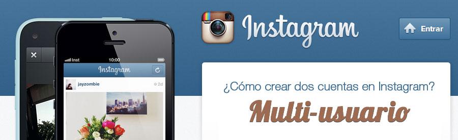 multiusuario-instagram-crea