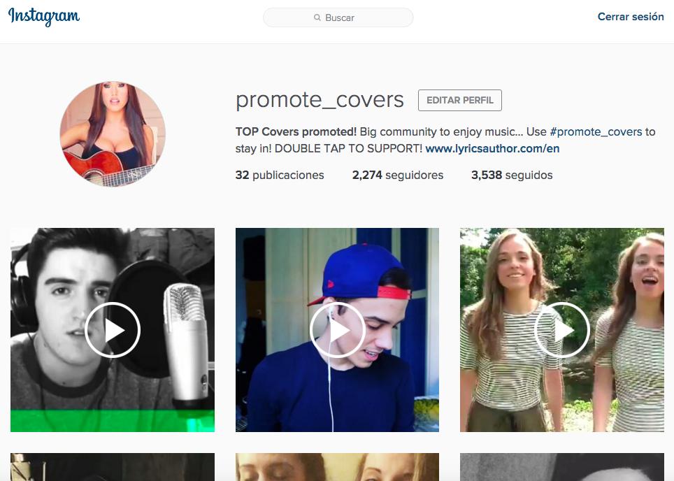 seguidores instagram crowdfire