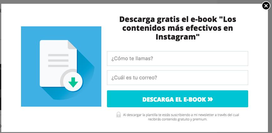 Mensajes automáticos Instagram