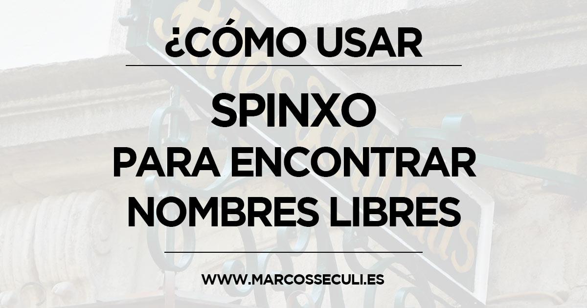 SpinXO