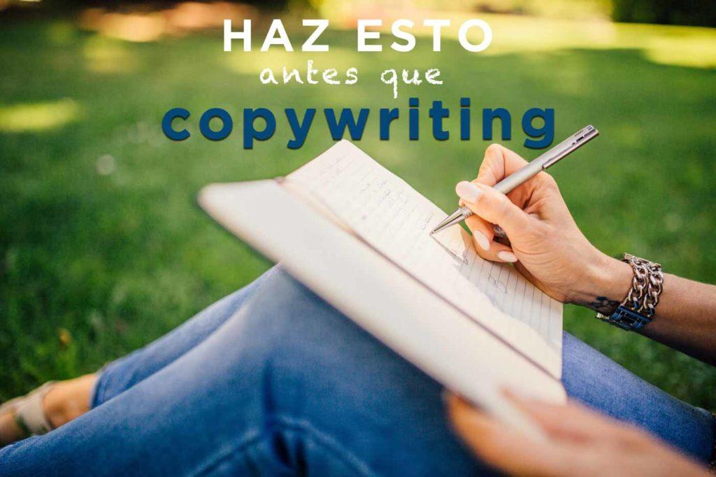 Copywirting
