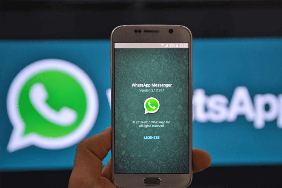 Espiar Whatsapp Dirección MAC