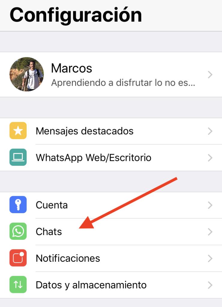 Fondos de Whatspp