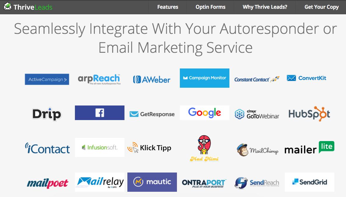 Integración Mail Relay