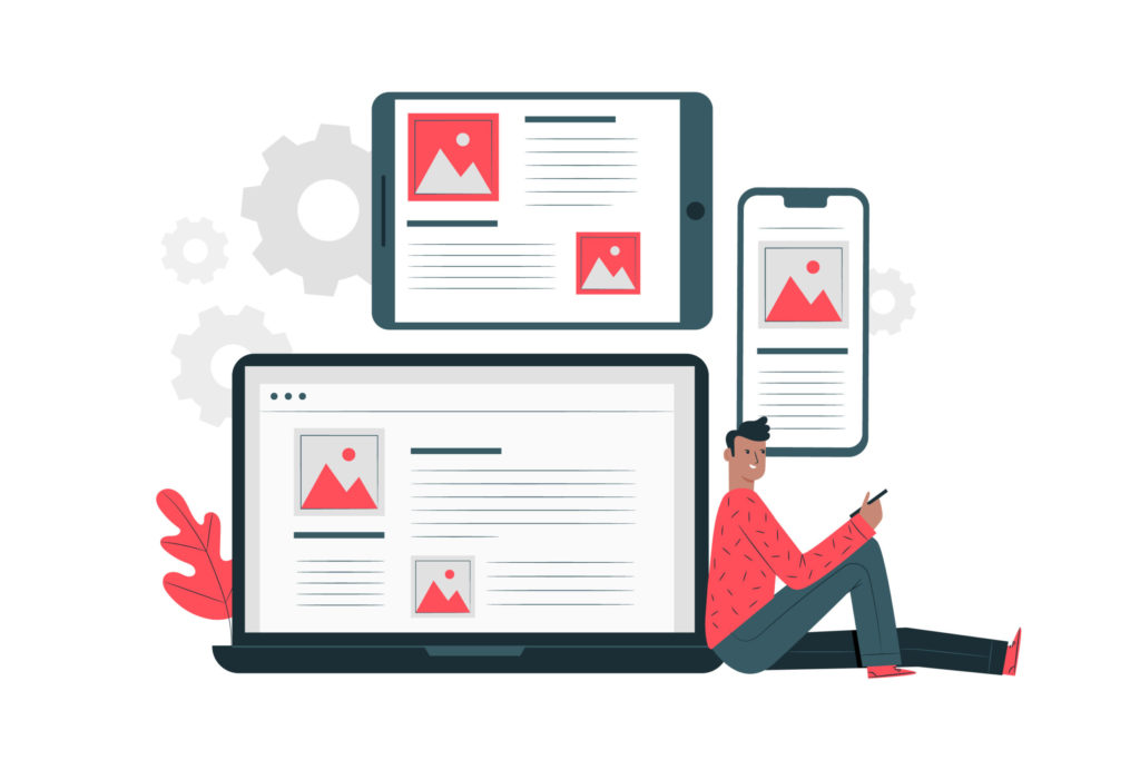 Optimización de contenido